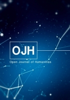 Open Journal of Humanities (OJH) - Universitas Studiorum