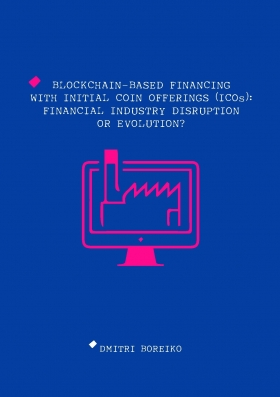 Blockchain-based financing with Initial Coin Offerings (ICOs) - Universitas Studiorum